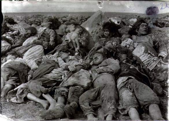 While the French take measures to acknowledge the history of Turkey's genocide of an estimated 1.5 million Armenian Christians, Turkish Muslims would rather rewrite it. You know what they say about those who ignore history …
