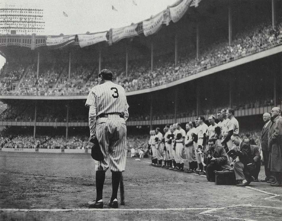 babe ruth bows out2