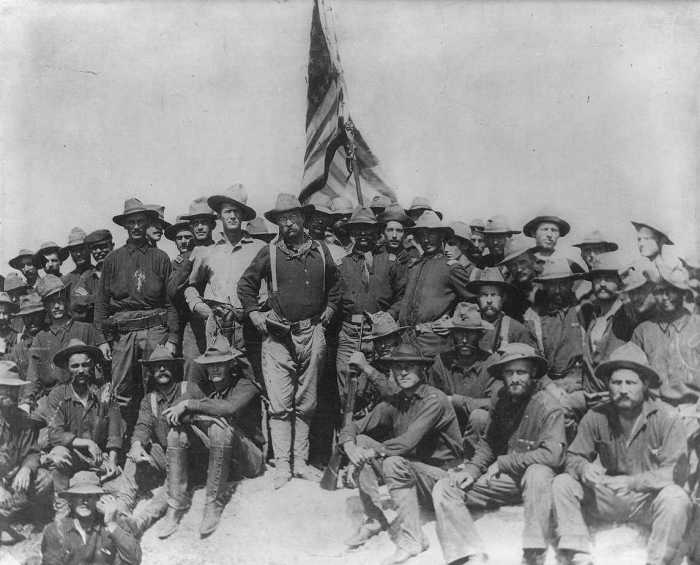 rough-riders-san-juan