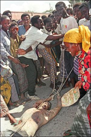 Blackhawk Down' vet reflects on Battle of Mogadishu - NY Daily News