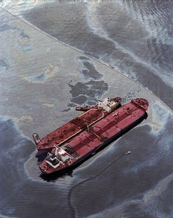 Scotus Exxon Valdez