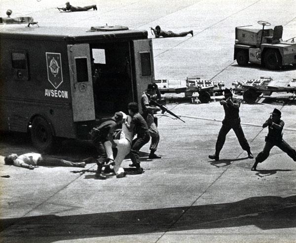 Assassination of Benigno Aquino Jr.