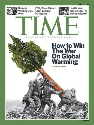 Green Time cover