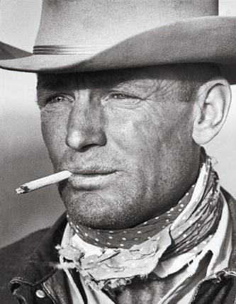 The Marlboro Man Iconic Photos