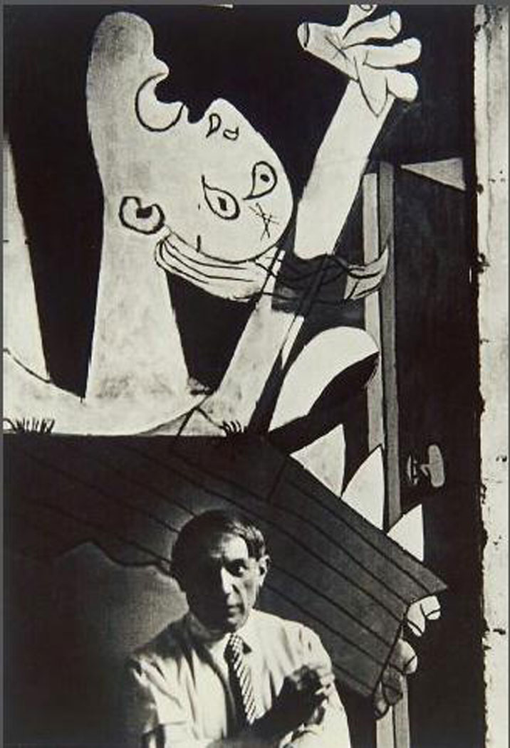 picasso guernica wallpaper. picasso guernica analysis.