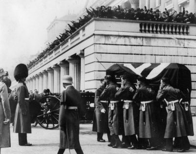 Wartime London with Harry Harris - Wartime London with Harry Harris