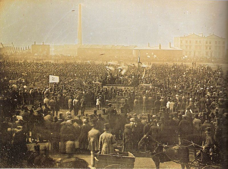 an explanation of what chartism is Join counterfire today for a the dignity of chartism ire concerning marxist teleology was the explanation of why chartism failed to fulfil its.