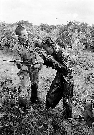 crime and punishment iconic photos