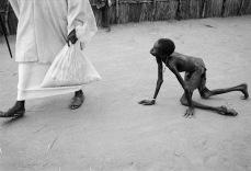 Tom Stoddart. Sudan. 1998