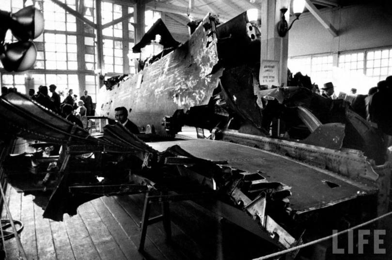 The U-2 Incident – Iconic Photos