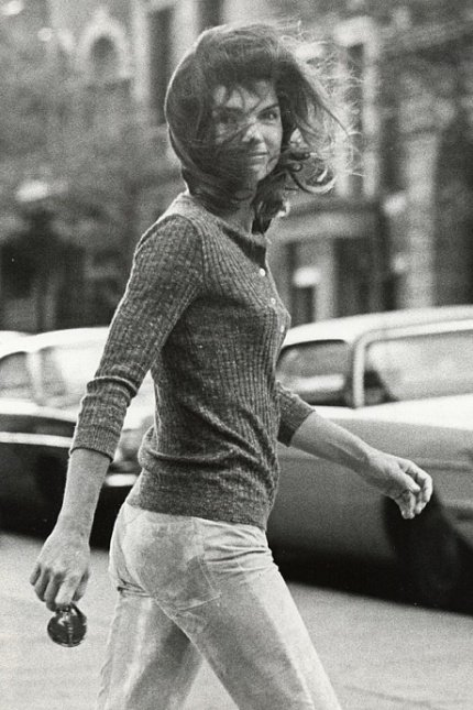 Jacqueline Kennedy Nude Photos 112