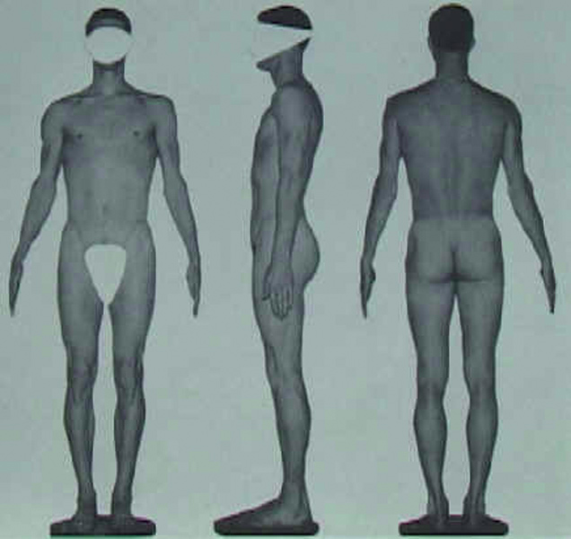 nude posture photos