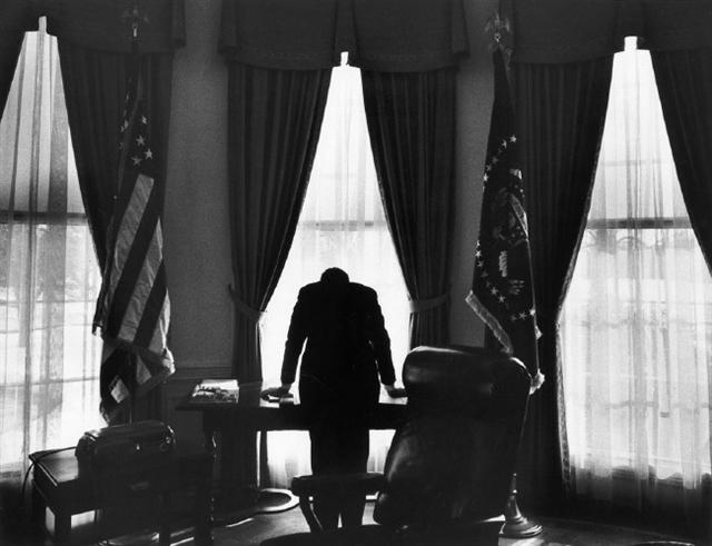The Loneliest Job Iconic Photos