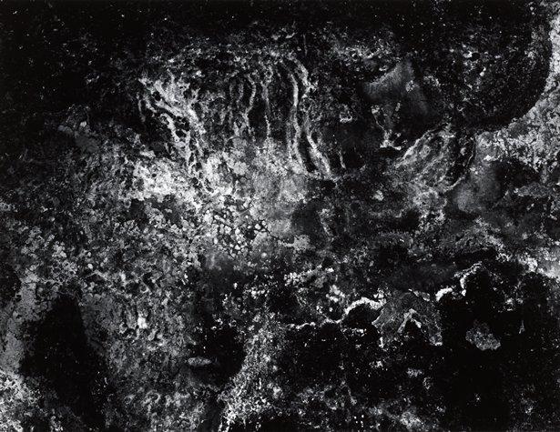 Kikuji Kawada S The Map Iconic Photos