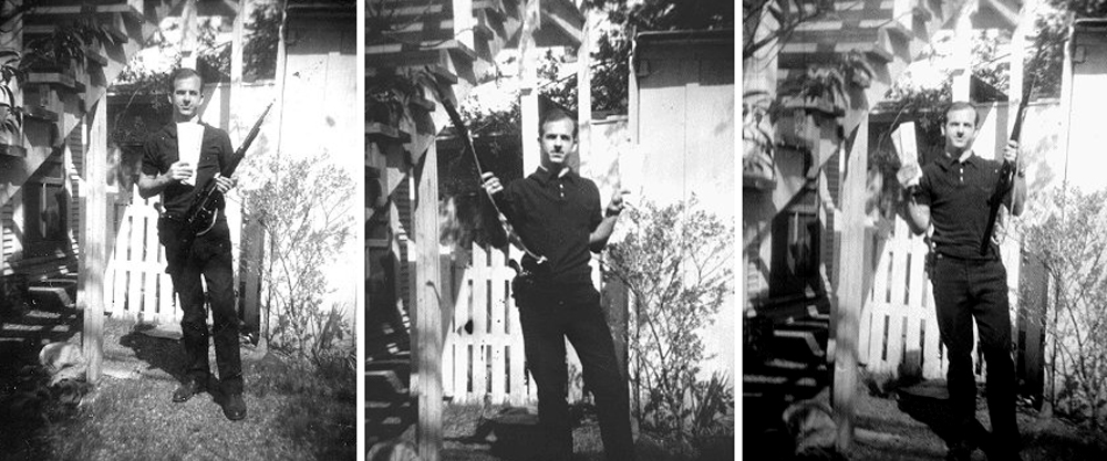 Oswald Backyard Photos   Iconic Photos
