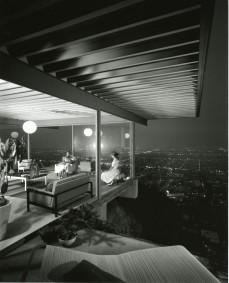 Julius Shulman. LA. 1960.