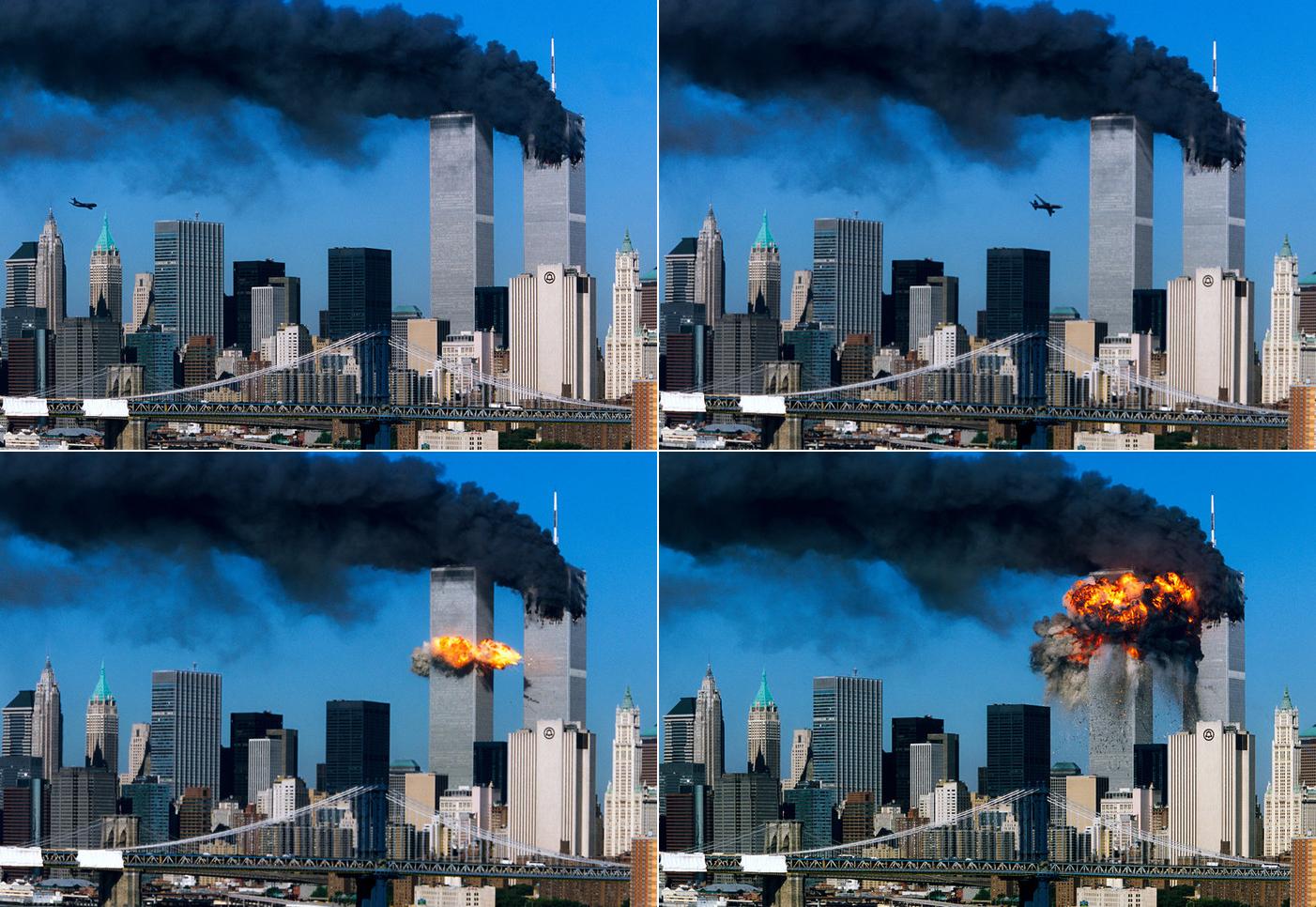 9/11   Iconic Photos 9 Photos