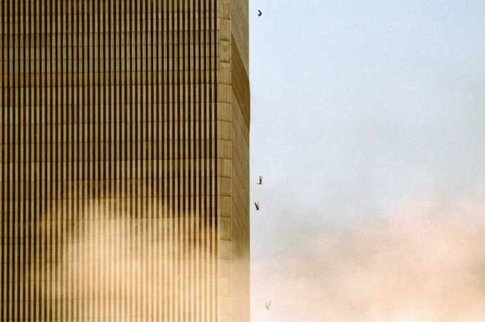 9/11, 911, Twin Towers jumpers