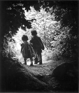 W. Eugene Smith. 1946.