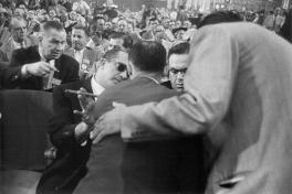 Robert Frank. Chicago. 1955.