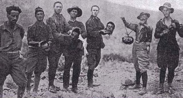 Civil War Photojournalism The Spanish Civil War