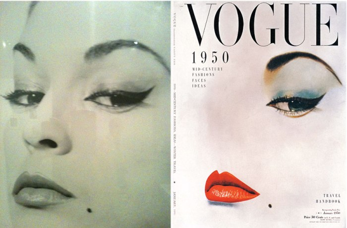 Ljósmyndir - Magazine cover