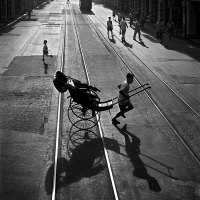 Hong Kong | Fan Ho