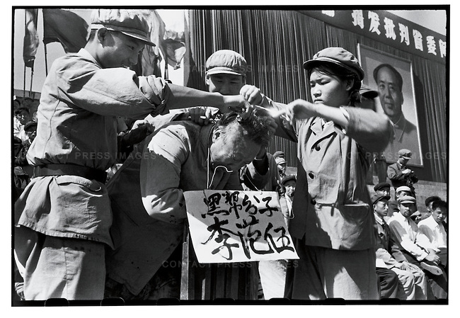 Cultural Revolution – Iconic Photos